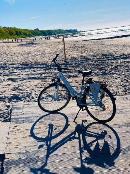 Wypożyczalnia rowerów 10
