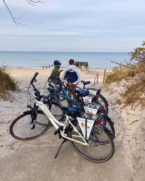 Wypożyczalnia rowerów 4
