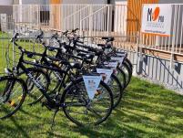 Wypożyczalnia rowerów 1