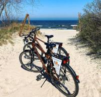 Wypożyczalnia rowerów 5